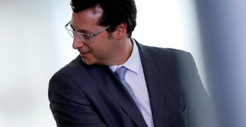 Secretário de Comunicação, que viajou com Bolsonaro aos EUA, tem coronavírus