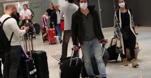 Placeholder - loading - Casos confirmados de coronavírus no Brasil avançam a 76, informa ministério