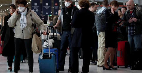Placeholder - loading - Europa é epicentro da pandemia de coronavírus, diz OMS