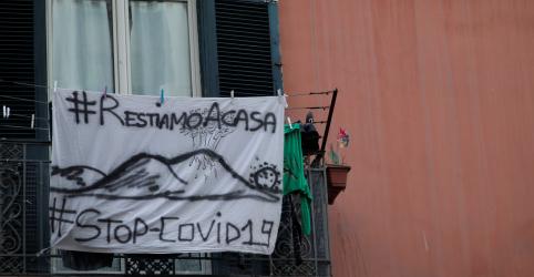 Placeholder - loading - Mortes por coronavírus na Itália disparam e Lombardia busca restrições mais duras