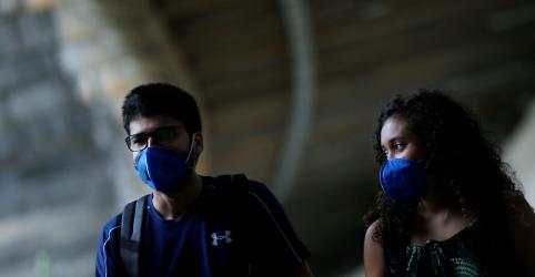 Placeholder - loading - Brasil tem 98 casos confirmados de coronavírus, diz ministério; RJ e SP anunciam restrições