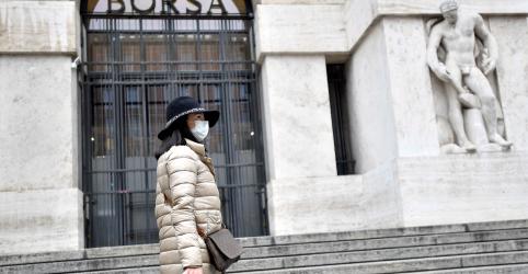 Placeholder - loading - Coronavírus pode estar diminuindo em região mais atingida da Itália, diz governador