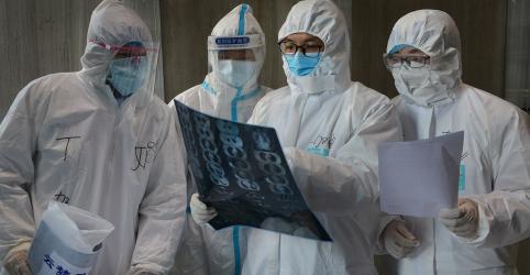 Placeholder - loading - Imagem da notícia OMS diz 'teste, teste, teste' para coronavírus