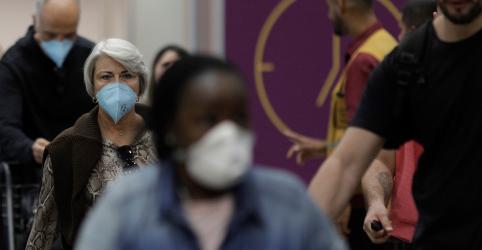 Placeholder - loading - RJ e SP ampliam medidas restritivas contra coronavírus; Witzel vai declarar emergência