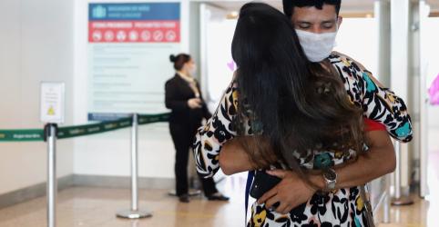 Placeholder - loading - Brasil registra 1º óbito por novo coronavírus; outras 4 mortes são investigadas