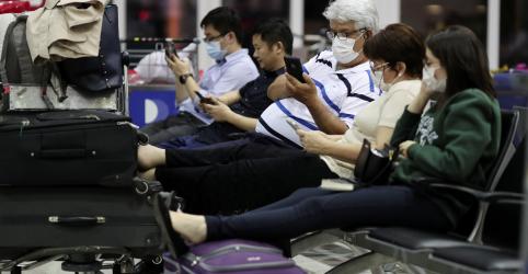 Placeholder - loading - Imagem da notícia Setor aéreo latino sofre ameaça de 'pandemia de falências', diz associação