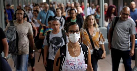 Placeholder - loading - Imagem da notícia Governo pede ao Congresso reconhecimento de estado de calamidade por coronavírus para poder gastar mais