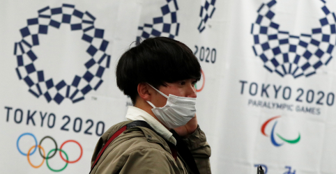 Placeholder - loading - Imagem da notícia COI vê aumento de resistência à realização dos Jogos de Tóquio por coronavírus