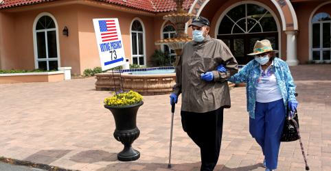 Coronavírus abala economia da Flórida e ameaça esperança de reeleição de Trump