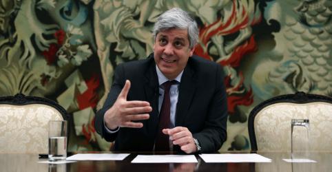 Portugal anuncia 9,2 bilhões de euros para combate ao coronavírus