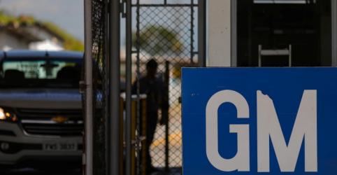 Placeholder - loading - GM dará férias coletivas para todos funcionários no Brasil a partir de 30 de março