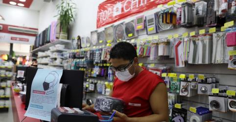 Placeholder - loading - Governo quer permitir redução de salário e jornada de trabalho em até 50% por vírus
