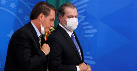 Placeholder - loading - Imagem da notícia Acordo entre Poderes cria comitê para analisar demandas judiciais sobre coronavírus