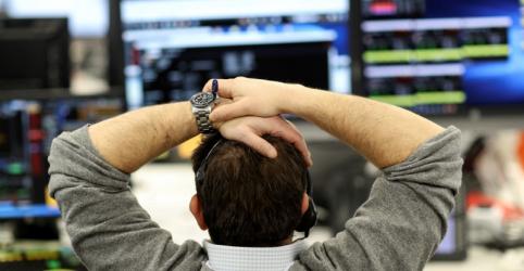 Placeholder - loading - Imagem da notícia Autoridades se apressam para blindar sistema financeiro global em pânico