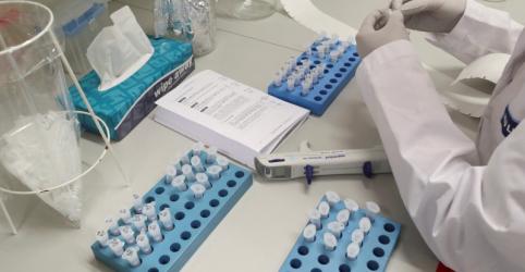 EUA testam dois genéricos em corrida por tratamentos para coronavírus