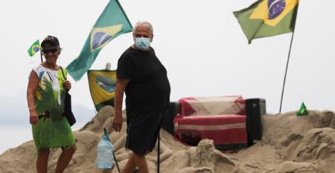 Estado do RJ registra primeiras duas mortes por coronavírus