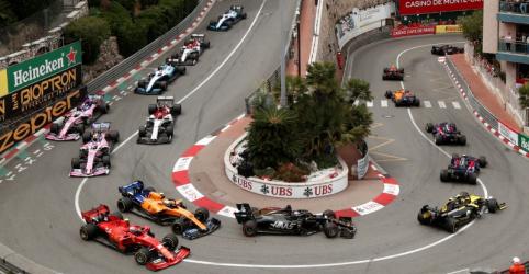 Placeholder - loading - Imagem da notícia Mônaco cancela GP de F1 devido ao coronavírus; outras corridas são adiadas