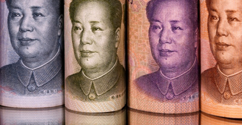 Placeholder - loading - Economia da China está se normalizando após pico de vírus, mas riscos permanecem, diz FMI