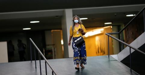 Placeholder - loading - Em votação remota e unânime, Senado aprova decreto de calamidade por coronavírus