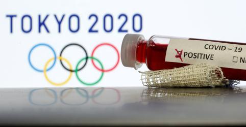 Placeholder - loading - Imagem da notícia Jogos de Tóquio 2020 serão adiados, diz membro do COI