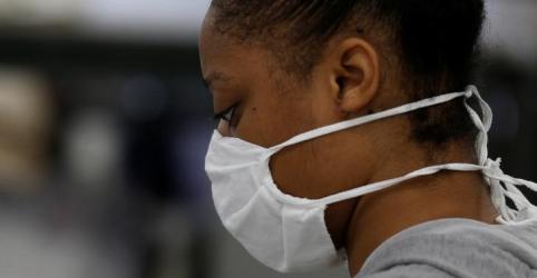 EUA têm potencial para se tornar epicentro do novo coronavírus, diz OMS