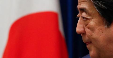 Placeholder - loading - Imagem da notícia Japão realizará Olimpíada em 2021, diz primeiro-ministro