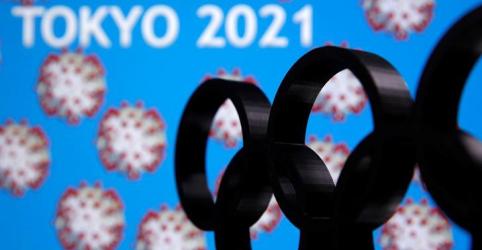Placeholder - loading - Imagem da notícia Jogos Olímpicos de Tóquio são adiados para 2021, aliviando angústia de atletas