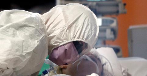 Placeholder - loading - Itália registra 743 mortes por coronavírus em um dia e total vai a 6.820