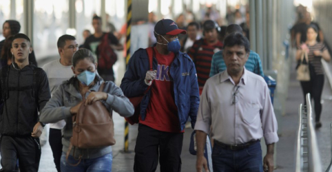Placeholder - loading - Brasil espera ter 22,9 milhões de testes para coronavírus, diz ministério