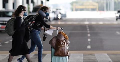 EUA recomendam cidadãos a deixar o Brasil e aumentam alerta para viagens internacionais