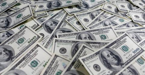 Pacote de US$2 tri ante vírus dos EUA está pronto para votação no Senado