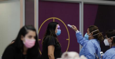 Placeholder - loading - Número de mortes por coronavírus no Brasil sobe para 57; país tem 2.433 casos