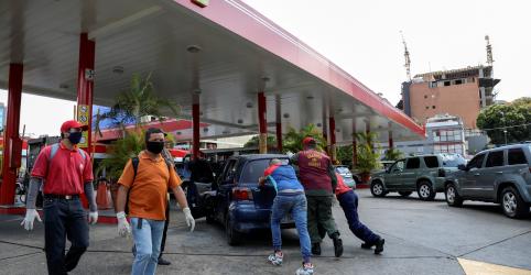 Placeholder - loading - Imagem da notícia Coronavírus atinge a Venezuela e Maduro aperta repressão aos críticos