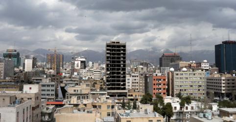 Mortes pelo novo coronavírus no Irã chegam a 2.234, diz ministério
