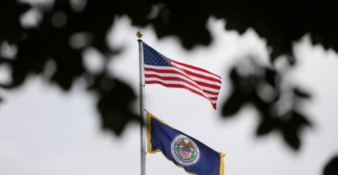 Placeholder - loading - EUA podem estar em recessão e controle de vírus determinará momento de reabertura da economia, diz Powell