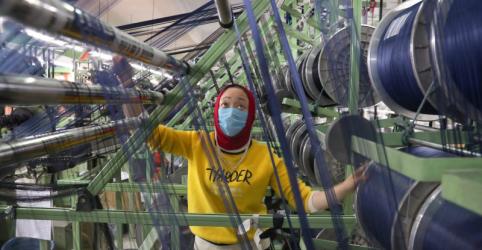 Placeholder - loading - Fábricas da China reabrem, mas demitem devido a impactos globais do coronavírus