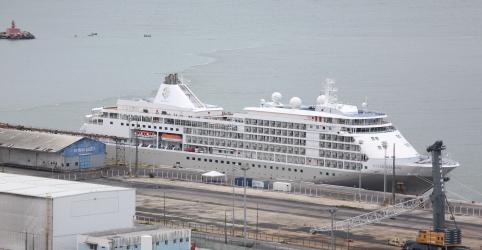 Placeholder - loading - Imagem da notícia Morre turista canadense com coronavírus que estava em cruzeiro no Recife