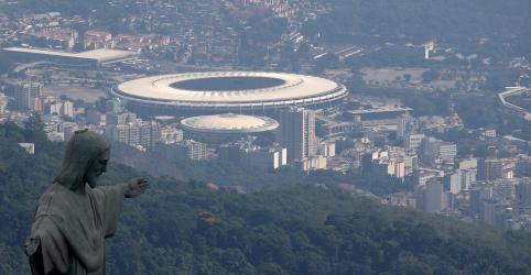 Placeholder - loading - Imagem da notícia Maracanã receberá hospital de campanha durante pandemia de coronavírus