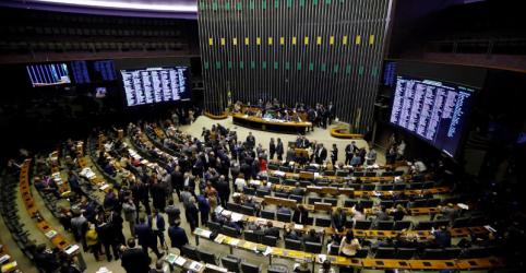 Placeholder - loading - Imagem da notícia Câmara aprova projeto de renda emergencial de R$600 a vulneráveis