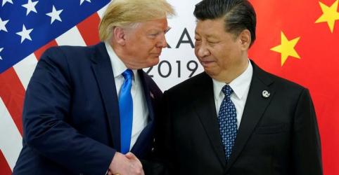 Placeholder - loading - Líder da China oferece ajuda a Trump e EUA enfrentam onda de novos casos