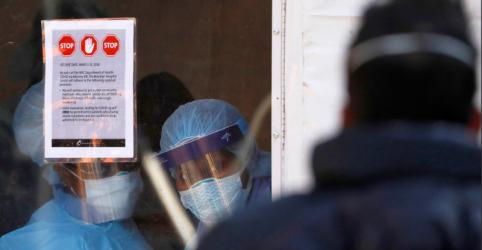 Casos confirmados de coronavírus nos EUA chegam a 100 mil, segundo contagem Reuters