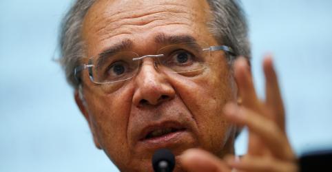 Medidas para coronavírus somam até 5% do PIB, mas governo volta às reformas depois, diz Guedes
