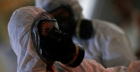 Brasil tem 136 mortes pelo coronavírus e 4.256 casos confirmados, diz Ministério da Saúde