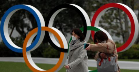 Placeholder - loading - Imagem da notícia Olimpíada de Tóquio começará em 23 de julho de 2021