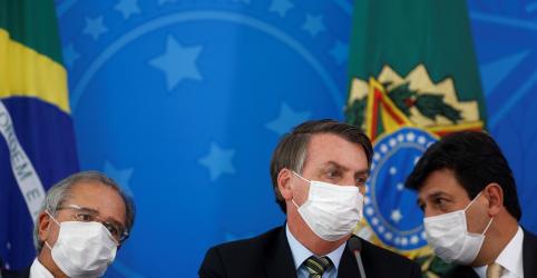 Governo decide centralizar comunicação do coronavírus no Planalto para 'unificar narrativa'