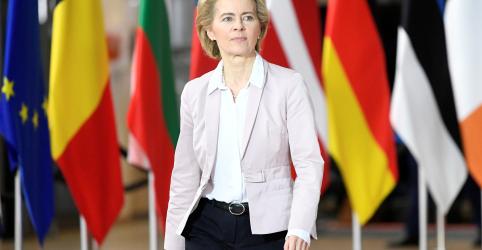 UE alerta Hungria a não fragilizar democracia com leis sobre coronavírus