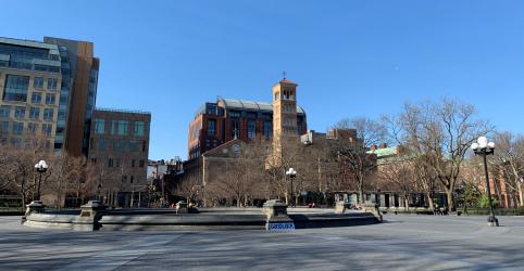 Mortes por coronavírus em Nova York sobem a 1.550, diz governador
