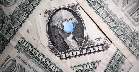 Dólar dispara 29% no 1º tri e analistas veem poucos motivos para alívio