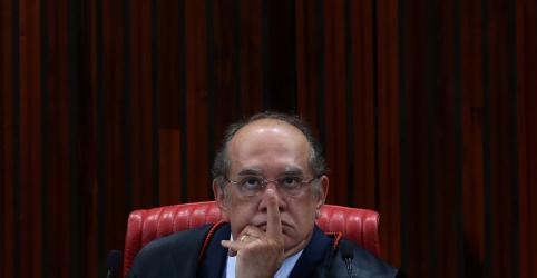 Gilmar Mendes e ministro do TCU pressionam governo a pagar auxílio a informais na pandemia