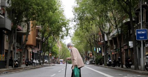 Casos confirmados de coronavírus na Espanha ultrapassam 100 mil; país tem novo recorde diário de mortes